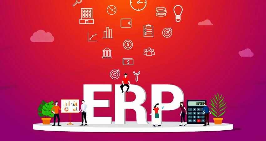 ERP Implementation Companies